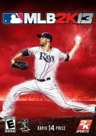 MLB 2K