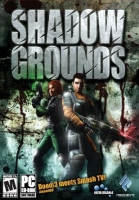 Shadowgrounds