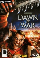 Warhammer 40,000: Dawn of War